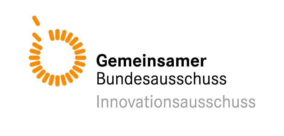 G-BA-Logo-Innovationsausschuss