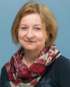 Kerstin Bollweg